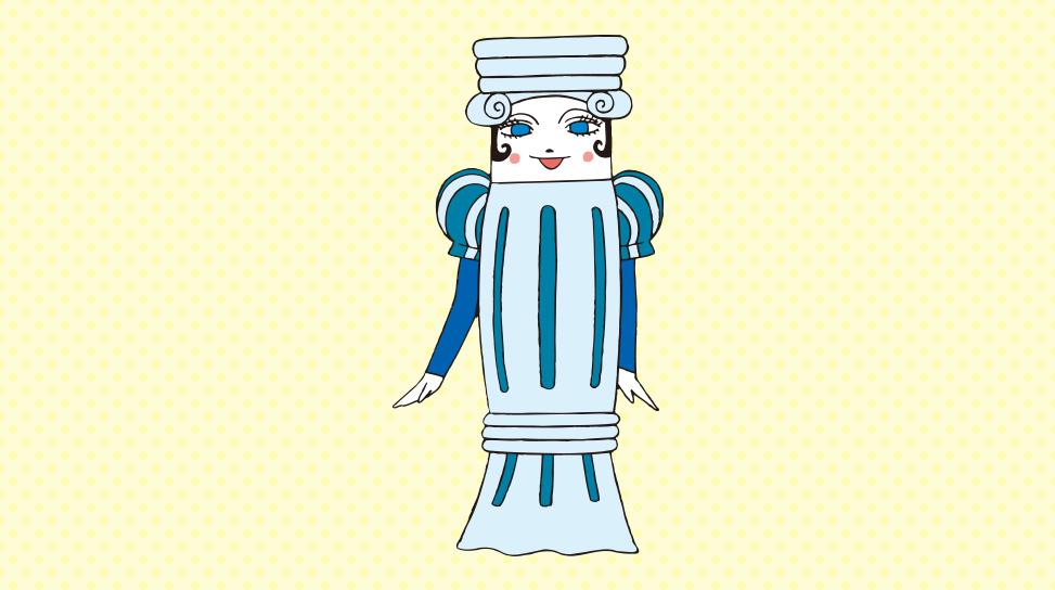 アンティコ姫