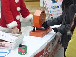 photo:クリスマス抽選会最終日!!