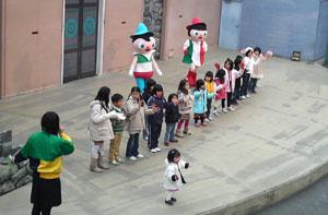 photo:踊っちゃおう!パルパラ♪
