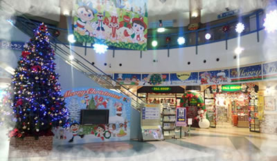 photo:クリスマスに模様替え★☆